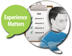 ExperienceMatters